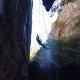 Espeleobarranquismo Cueva de Valporquero Tiki Aventura
