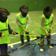 Combat Archery Tiki Aventura
