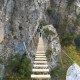 Vía Ferrata Posada de Valdeon Tiki Aventura